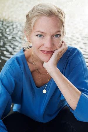 Maja Lunde Künstler Programm Erfurter Herbstlese