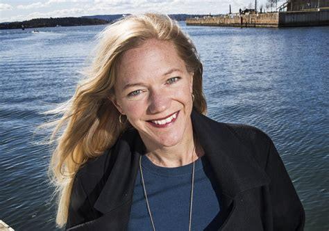 Maja Lunde:  Non lancio slogan, scrivo. Ma la Terra muore ...