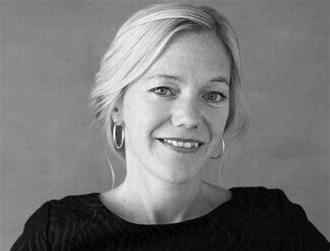 Maja Lunde norvég írónő a Könyvfesztivál vendége lesz ...