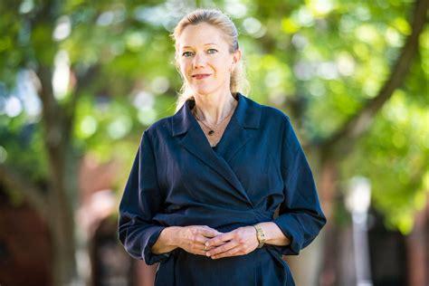 Maja Lunde: – Uforståelig at noen ønsker seg ny ...