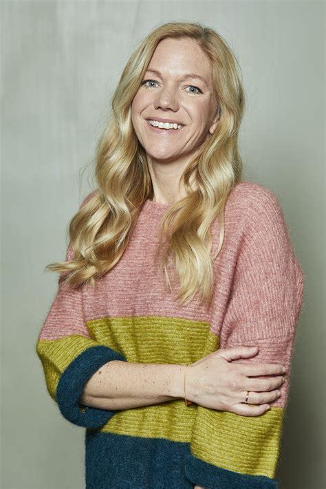 Maja Lunde:  Vi glemmer ofte at vi også er dyr, at vi ...