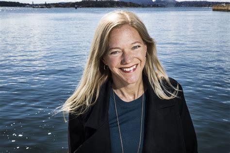 Maja Lundes bieroman nummer 2 i Tyskland   Litteratur   VG