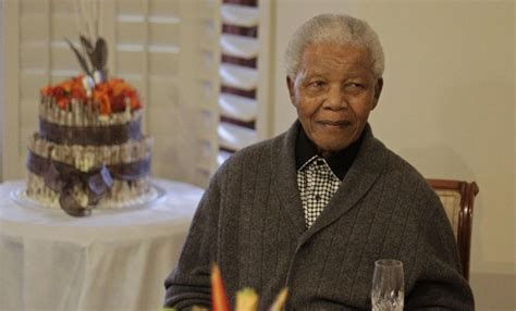 Major events in the life of Nelson Mandela | The Times of ...