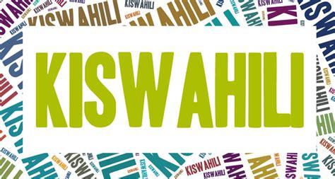 Makala: Kiswahili na changamoto za kujitakia   Bongo5.com
