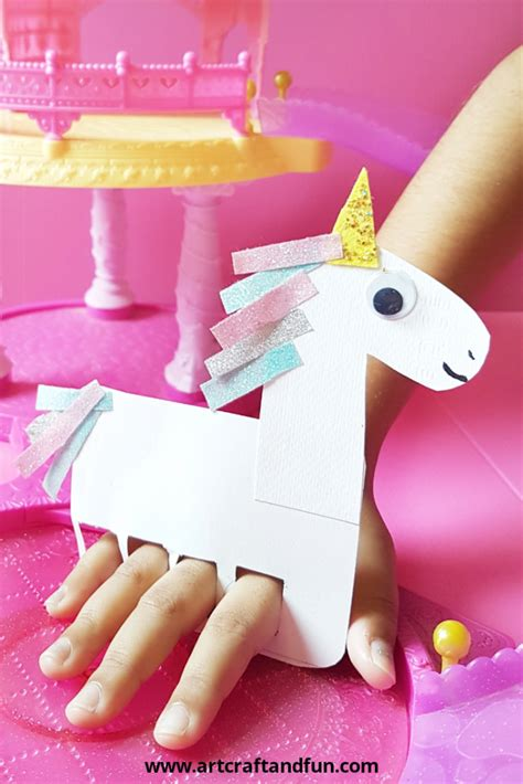Make 10 Minute Unicorn Crafts For Kids For Some Magical Fun