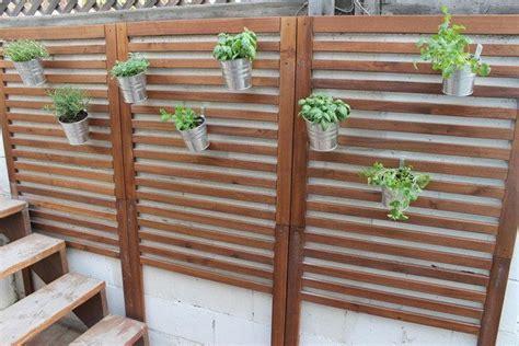 Make an outdoor wall o' greenery using Äpplarö wall panels ...