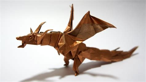 Make These 11 Awesome Origami Dragons! | All About Japan