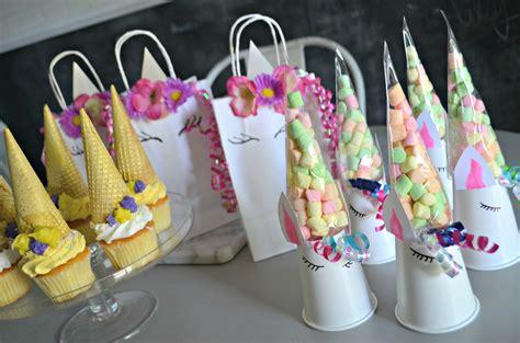 Make These 3 Frugal, Cute, and Easy DIY Unicorn Birthday ...