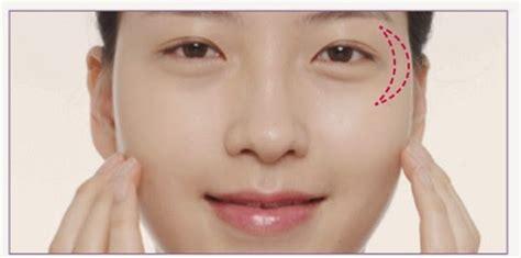 Makeup Zones, What is V Zone, U Zone, T Zone, Star Zone, C ...
