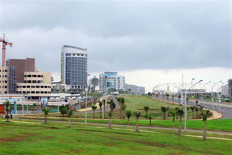 Malabo, Equatorial Guinea   Travel guide   Exotic Travel ...