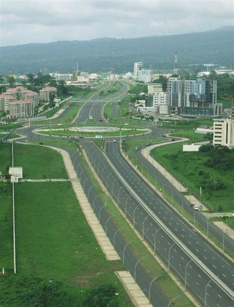 Malabo, Guinea Ecuatorial.  El Muni | Africa and her ...