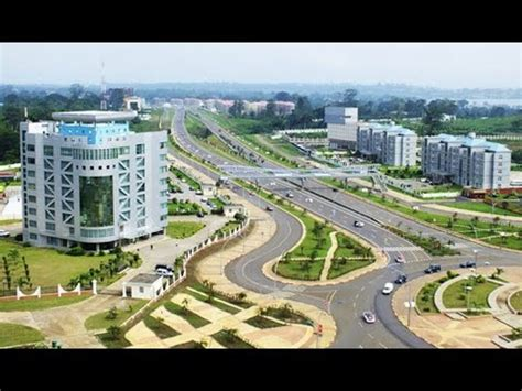 Malabo is the Capital City of Equatorial Guinea by 2020 ...