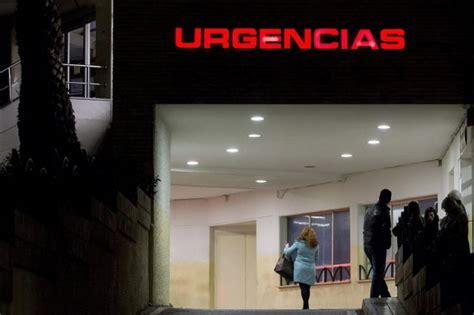 Málaga: Muere un hombre que esperó cinco horas en ...