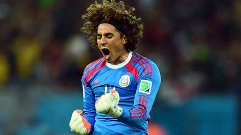 Malaga secure Mexican star Ochoa   Socceroos