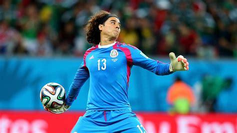 Malaga sign Mexico goalkeeper Guillermo Ochoa