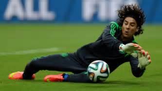 Malaga signs goalkeeper Ochoa for 3 years   Sportsnet.ca