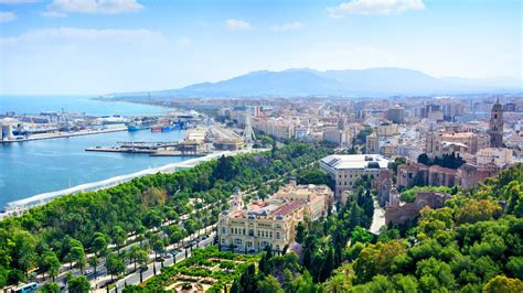 Malaga, the New Must See City in Southern Spain