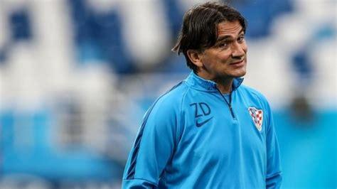 Malas noticias: Croacia jugará con varios suplentes frente ...