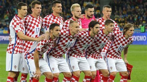 Malas noticias: Croacia se quedaría sin una de sus figuras ...