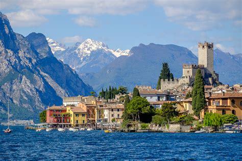 Malcesine  Lake Garda  | Visititaly.info