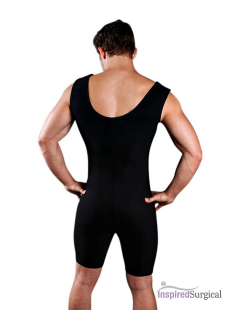 Male Compression Garment | Inspired Surgical Supplies