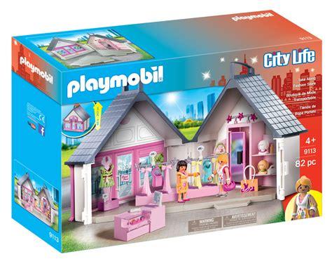 Maletines para llevar de Playmobil   Juegos Juguetes y ...