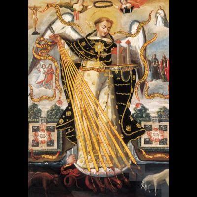 MALI en línea. Colección virtual Santo Tomás de Aquino ...