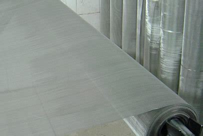 Malla de Acero Inoxidable 40 X 40 | Aceros Continental