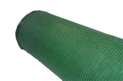 Malla de sombreo verde por rollo online | jardinday