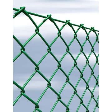 Malla simple torsión plastificada verde 50/17  1,50 mt de ...