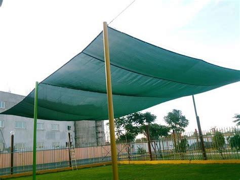 Malla Sombra 95% Verde De 2x5m Protector Sola Para Domos ...