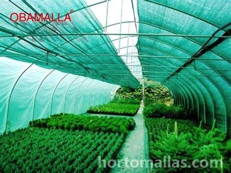 Malla sombra de color en la horticultura mejora calidad y ...