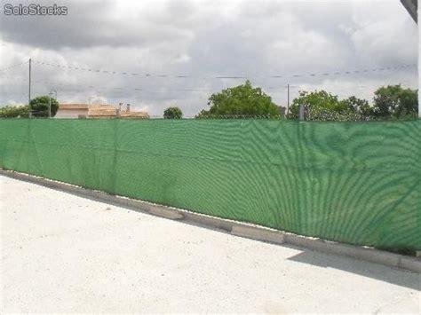 Malla sombreo ocultación 90% verde 1.5m. x 100m. barata