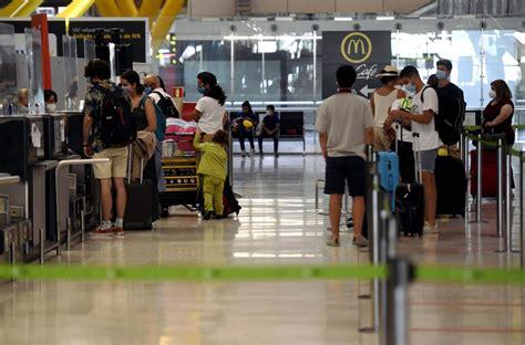 Malta exige un PCR negativo a los que viajen desde Madrid ...