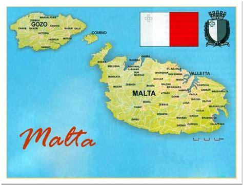 Malta :: Geografia