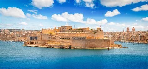 Malta koronawirus – czy można lecieć na Maltę? » Fly.pl