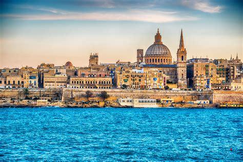 Málta lesz az első ország, ahová már csak oltásigazolással ...