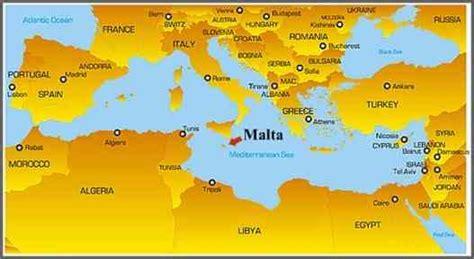 MALTA, parte 1: QUANDO GEOGRAFIA & HISTÓRIA SE MISTURAM ...