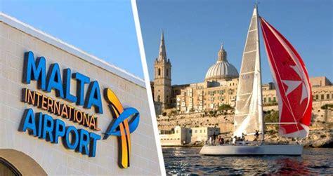 Malta, PCR testi olan turistlerin gelebileceği ülkelerin ...