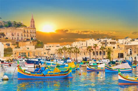 Malta to open to vaccinated travellers in June ...