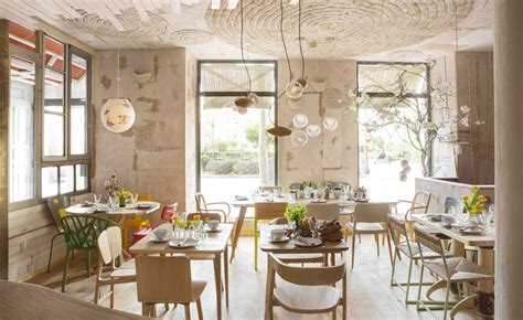 Mama Campo restaurant review   Madrid, Spain | Wallpaper*