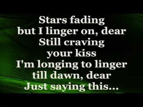MAMA CASS ELLIOT   Dream A Little Dream Of Me  Lyrics ...