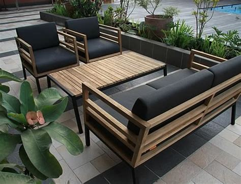Mamagreen, muebles para exterior | DecoTotal
