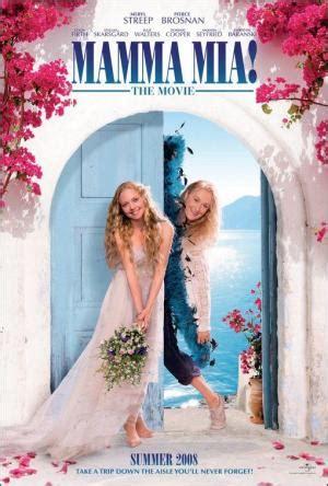 ¡Mamma Mia! La película  2008    FilmAffinity