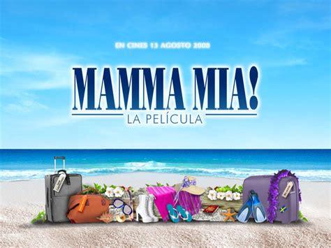 Mamma Mia!  Mamma Mia!   2008