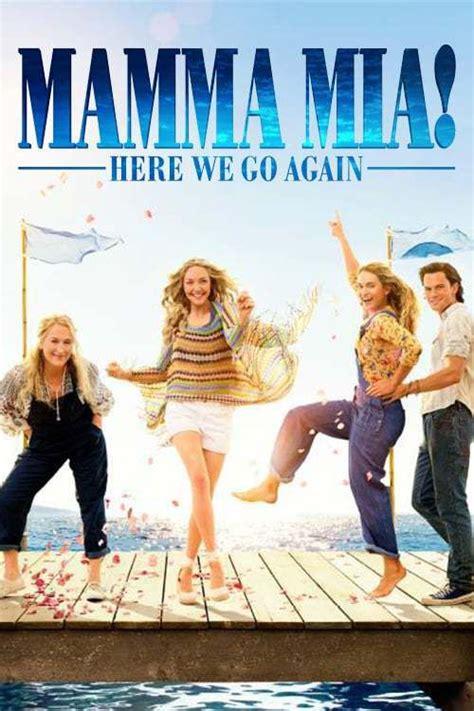 Mamma Mia! Una y otra vez pelicula completa en español ...
