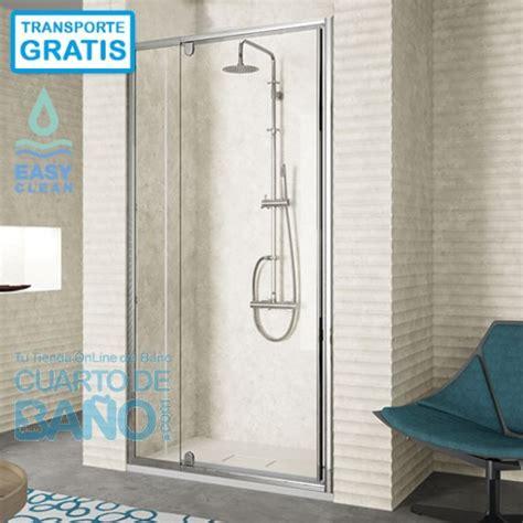 Mampara de ducha frontal 300 TR503 de Kassandra