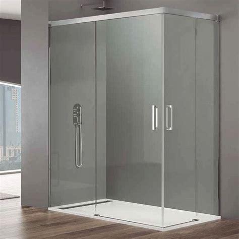 Mamparas de ducha GME Basic   Tu ducha.com