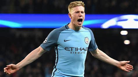 Man City s Kevin De Bruyne thinks six or seven teams are ...