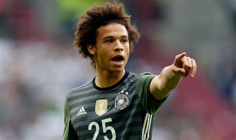 Man City sign Leroy Sane for £40m: Chelsea and Man United ...